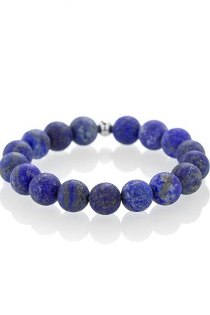 Lapis lazuli bracelet
