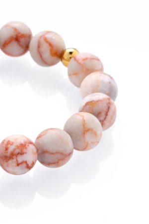 Netstone bracelet