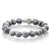 Picture jasper bracelet