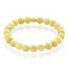 Heliodor bracelet