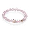 Heart of seduction bracelet