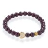 Heart of the Passion bracelet